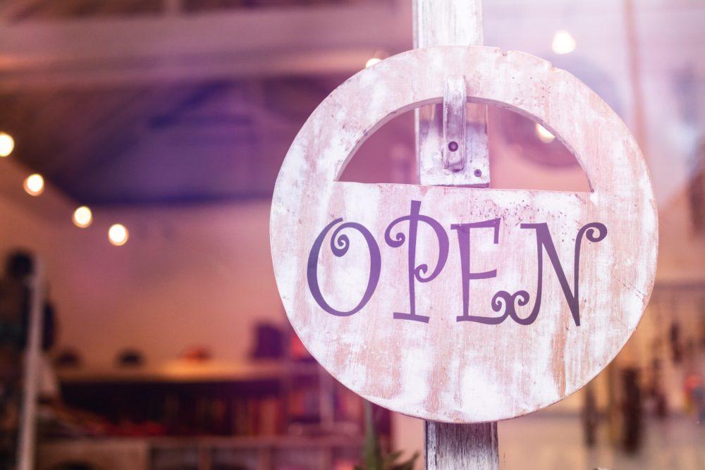 オープンします!!|2020.9.5(土)11:00~17:00