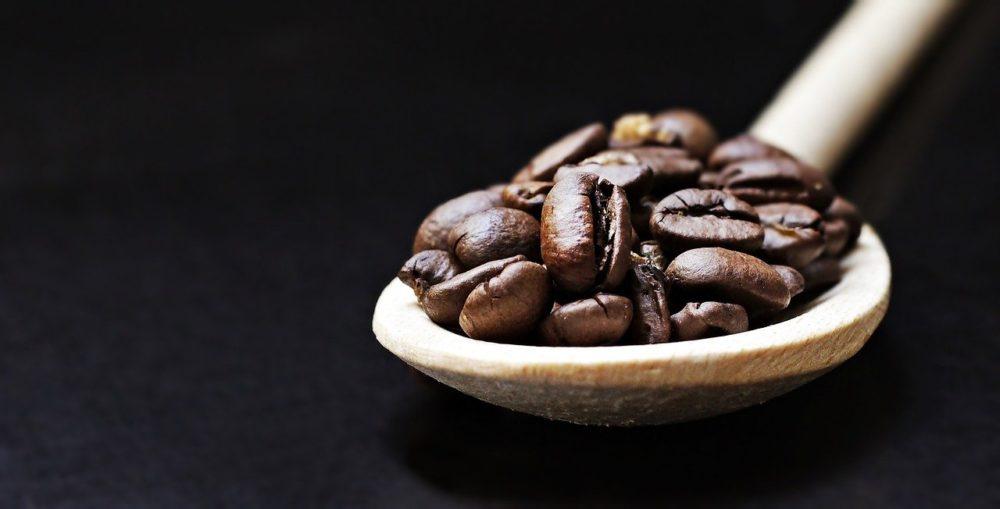 過去の珈琲豆たち